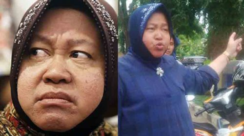 Ssstt.. Risma, Wali Surabaya Siap Jadi Gubernur DKI Jakarta!