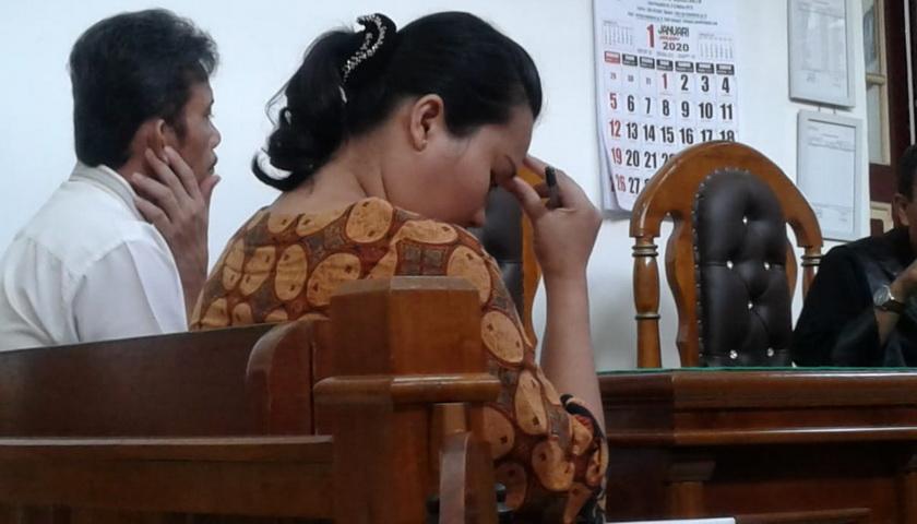 Sidang OTT Kepala BPKD Kota Siantar, 3 Saksi Terpaksa Terima Potongan 15 Persen