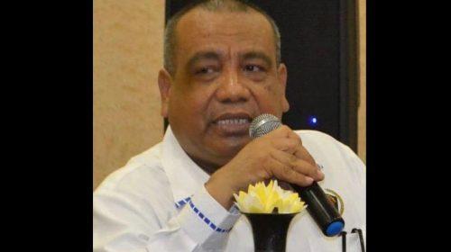 Terkait Pengerahan Massa, Ketua PWI Sumut: Jangan Biarkan Preman 'Kuasai' Pengadilan