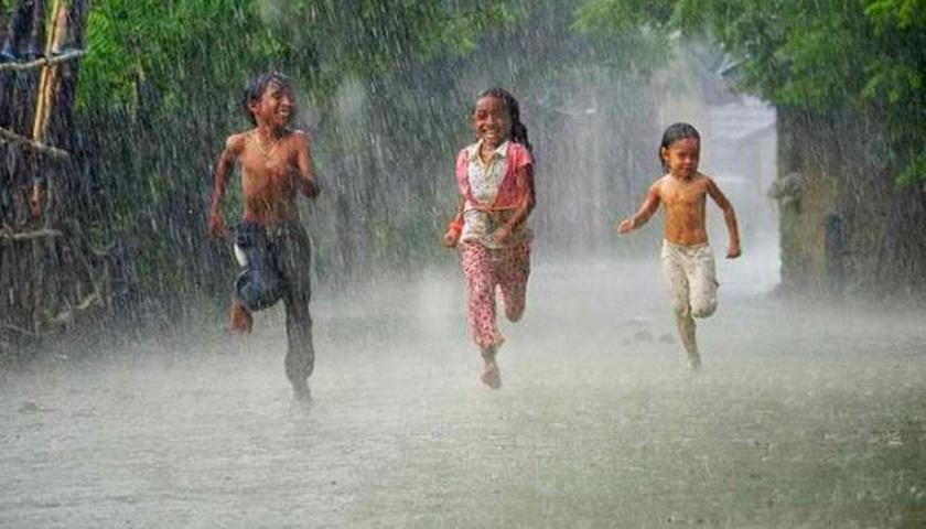 Manfaat Air Hujan Bagi Kesehatan Tubuh, Ternyata Baik untuk Paru-paru