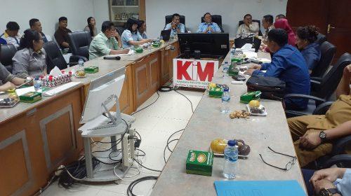 DPRD Medan Minta PT KIM Bantu Atasi Banjir di Kelurahan Tangkahan