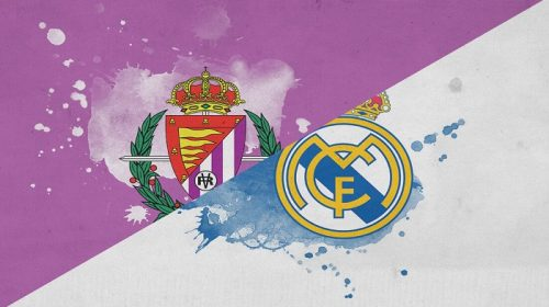 Prediksi Liga Spanyol 2019-2020: Real Valladolid vs Real Madrid 27 Januari 2020