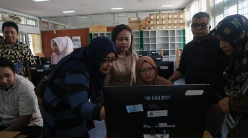 KPU Medan Buka Pendaftaran Calon PPK Mulai 18 Januari 2020