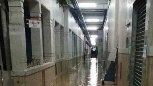 Jakarta Banjir Lagi, Alat-alat Canggih di RSCM Terendam, Berapa Kerugiannya?