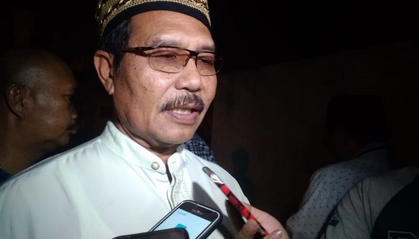 Majelis Hakim Sudah Ditetapkan, Baru Berkas Samsul Fitri Dilimpahkan, Eldin Menyusul