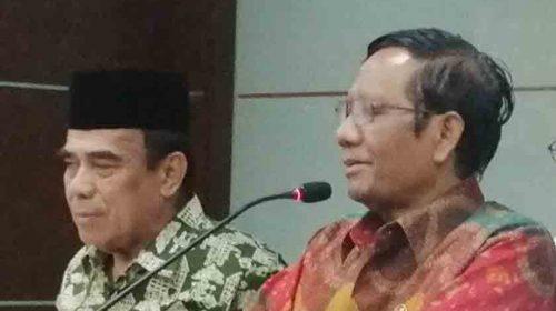 Di Indonesia, 100 Pulau Bisa Jadi Lokasi Isolasi Penyakit Menular