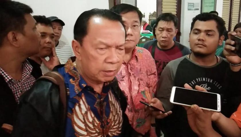 Muara Simatupang SH MH: Penegak Hukum jangan Ragu Terapkan Pidana Mati Bandar Narkotika