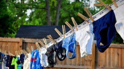 Awas..!!! Sembarangan Pakai Celana Dalam, Nih Akibatnya
