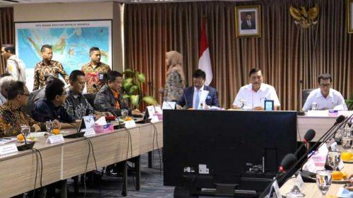Pemprov Sumut Fokus Percepatan Pengembangan Danau Toba Sebagai Destinasi Super Prioritas