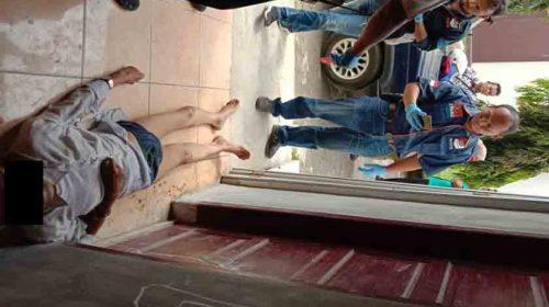 Diduga Punya Riwayat Sakit, Batubara Mendadak Tewas di Asrama Haji