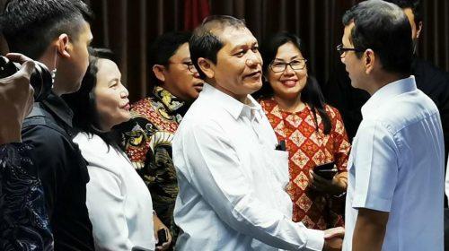 Menteri Pariwisata RI Tertarik Terhadap 40 Objek Wisata Desa di Karo