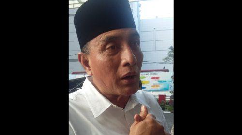 Gubsu Edy Rahmayadi Tetap Optimis Bangun Tol Dalam Kota Senilai Rp7 Triliun