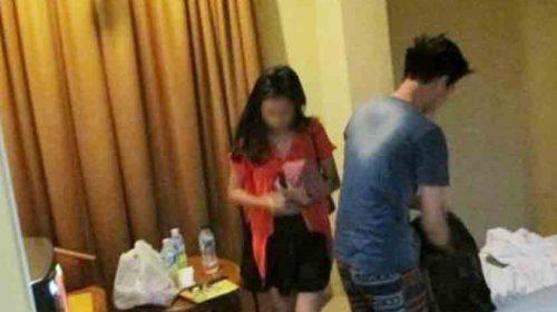 Lelah Ikut Tes CPNS di Tapteng, Bu Guru Honorer Mesum dengan Pacar di Hotel