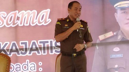Kajatisu Ngopi Bareng Pejabat Pemko Medan