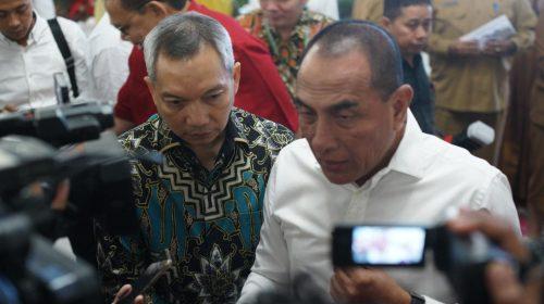 PDAM Tirtanadi Sudah Layani 20.123 Pelanggan Air Limbah