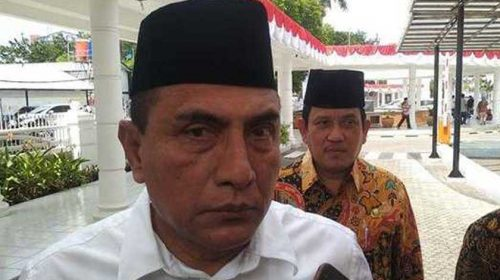 Pembangunan Jalan Tol Kota Medan Rp7 Triliun Ditunda Bulan Juni