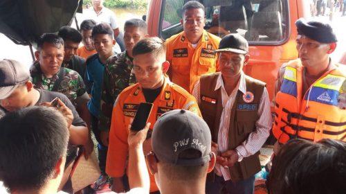 Anggota TNI yang Hilang di Aceh Singkil, Belum Juga Ditemukan