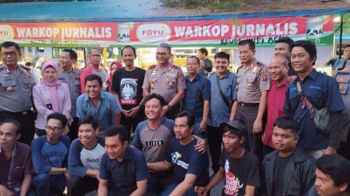 Program Jaksa Masuk Sekolah, Giliran Wakajati Sumut Sambangi SMAN 15 Medan