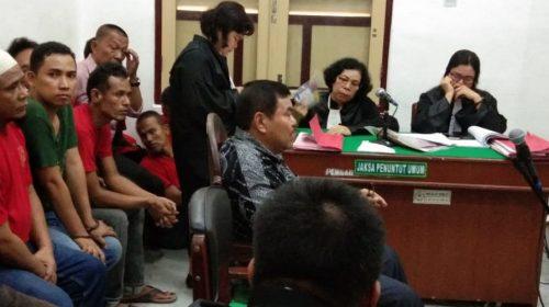 Perkara dr Benny, Saksi Ahli: Unsur Pidana atau tidak Merupakan Kewenangan Hakim