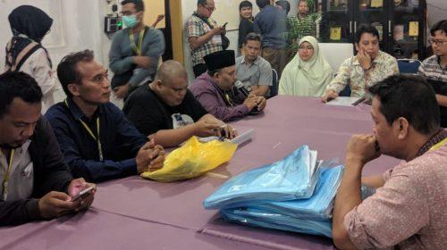 KPU Kota Medan: Tidak Ada yang Memenuhi Syarat Minimal Dukungan