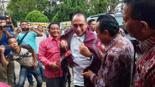 Pra Musrenbang RKPD Diharapkan Tidak Tumpang Tindih
