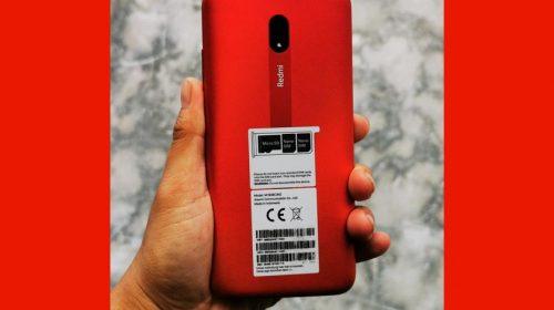 Review Redmi 8A: Smartphone Rp1 Jutaan dengan Baterai 5.000mAh
