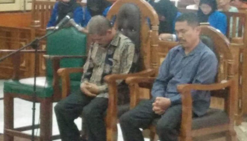 KPK Eksekusi ASN dan Rekanan Terkait Pusaran Suap Remigo Yolando Berutu
