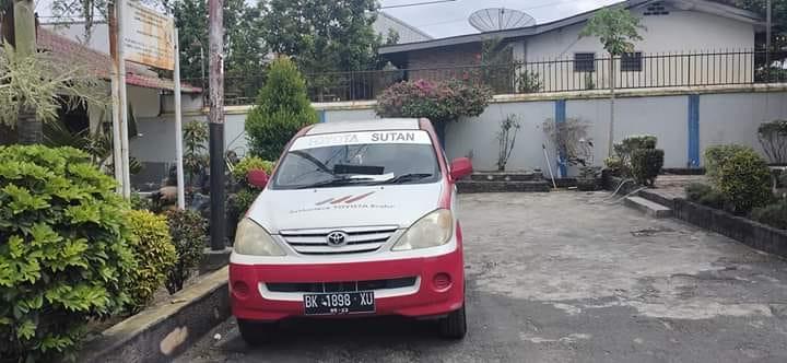 Toyota Sutan Siantar2