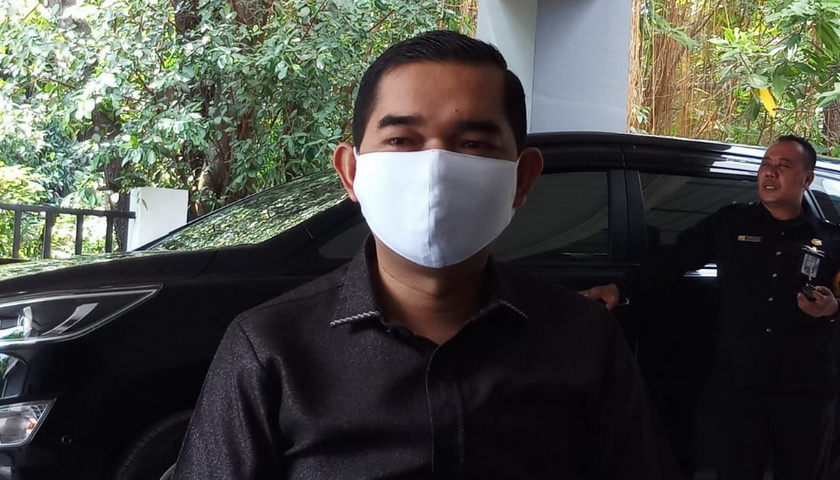 pergeseran anggaran APBD Pemko Medan