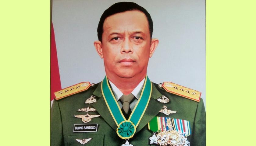 Mantan Panglima TNI