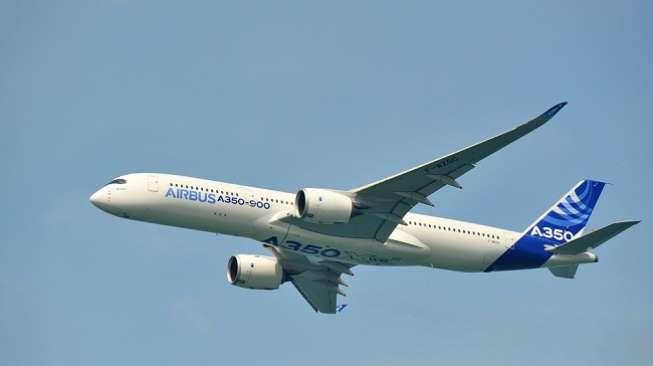 Airbus PHK Karyawan