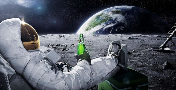 Misi Astronot NASA2