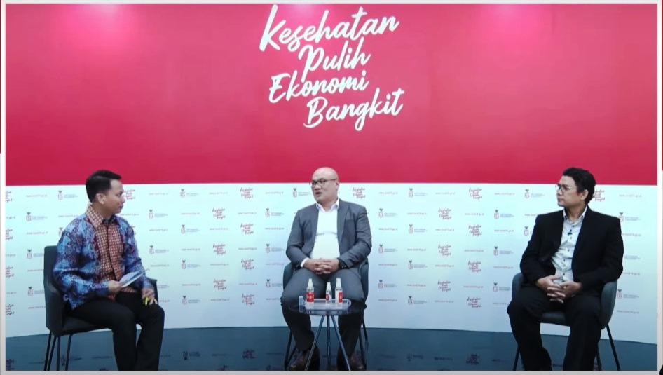 Masyarakat Indonesia Optimistis Ekonomi Segera Pulih
