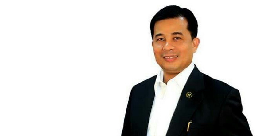 Ketua DPD PD Sumut
