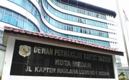 DPRD Medan Kembali Terapkan WFH