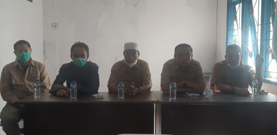 Panas Bumi PT SMGP, Eddiyanto Sibanggor Julu Aman Dari Gas H2S