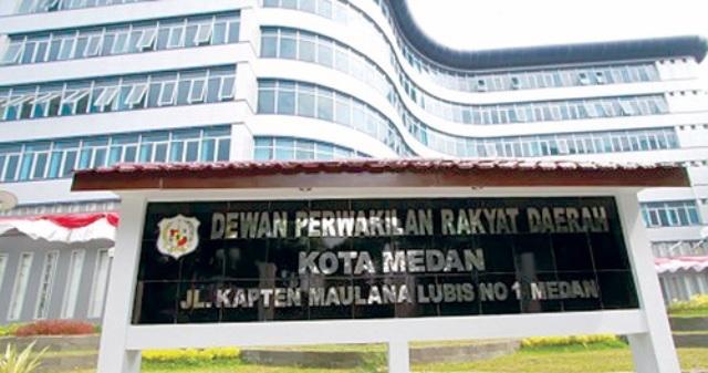 DPRD Medan Usulkan Ranperda Penanggulangan dan Pengendalian Covid 19