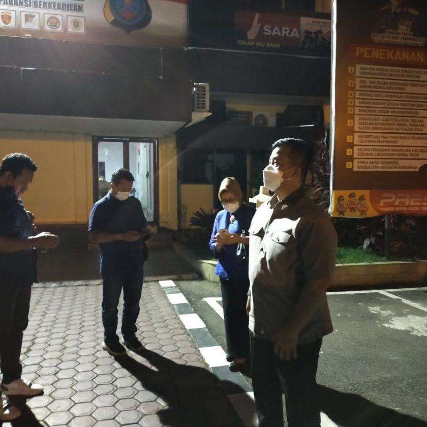KLB Ilegal di Deli Serdang Dilaporkan ke Polrestabes
