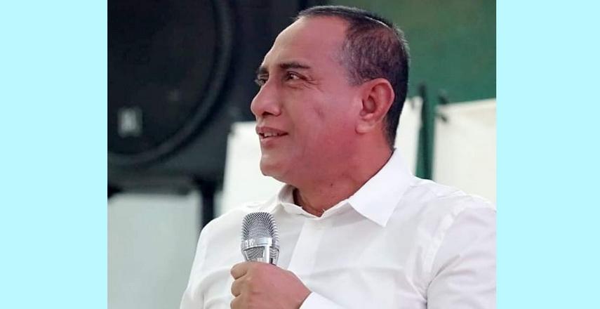 kandidat Ketua Demokrat Sumut