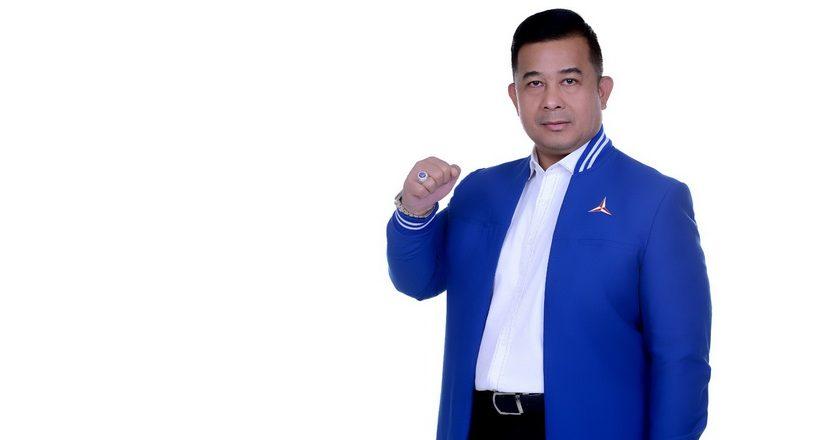 Partai Demokrat Sumatera Utara