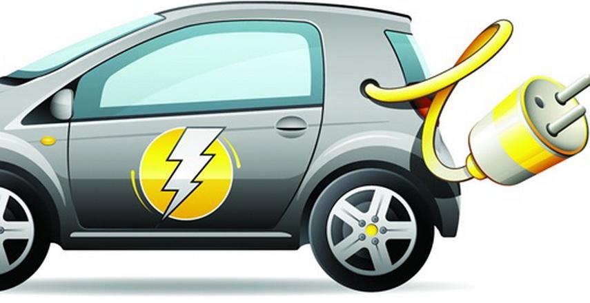 Pengembangan mobil listrik Indonesia