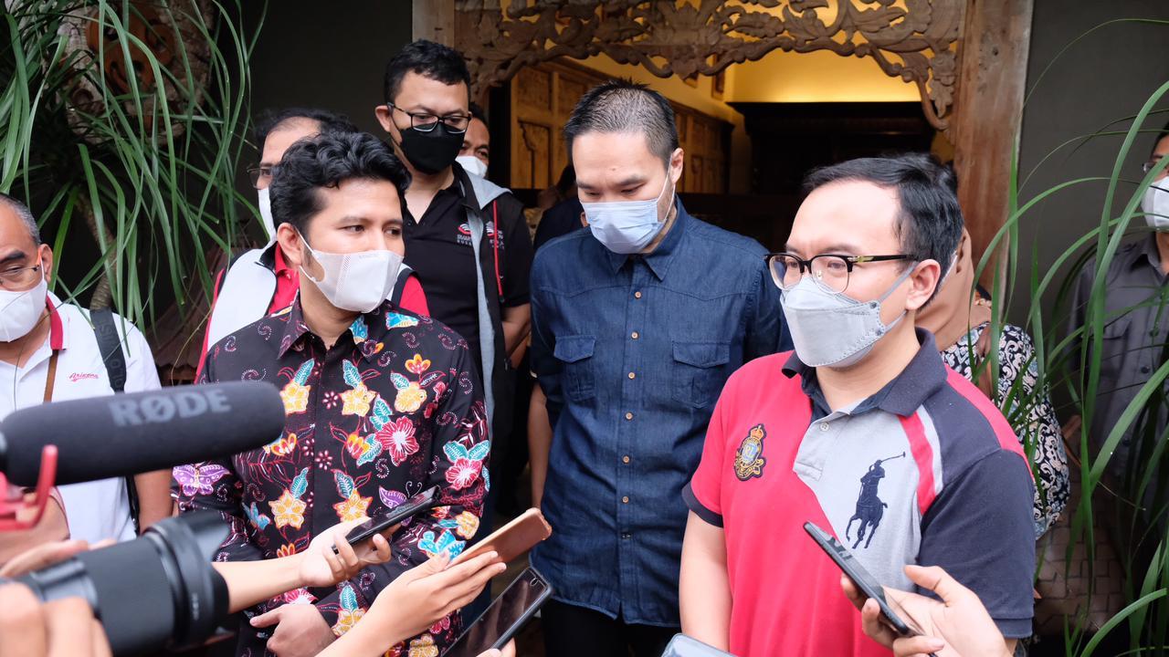 Dorong Percepatan Pengembangan Ekosistem Digital di Indonesia, Telkom Siap Dukung Pengembangan KEK Singhasari