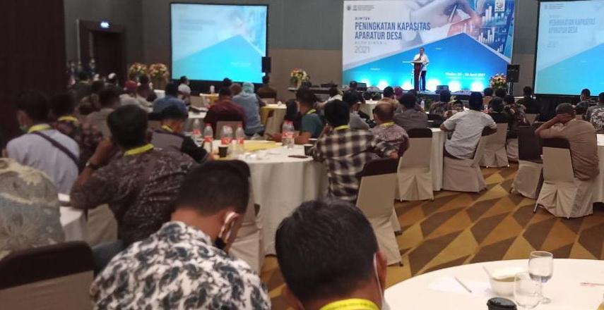 Kajari Aceh Singkil