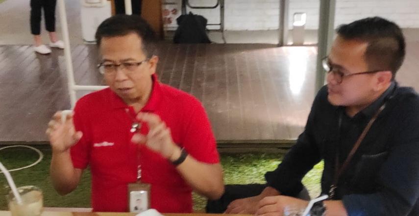 bisnis digital di Sumatera