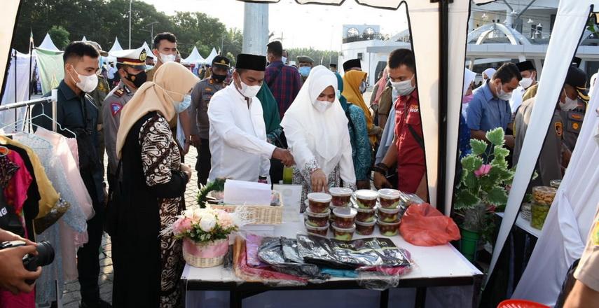 Kampung Ramadan Sergai