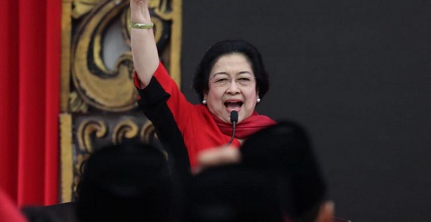 Megawati Soekarnoputri siap digantikan