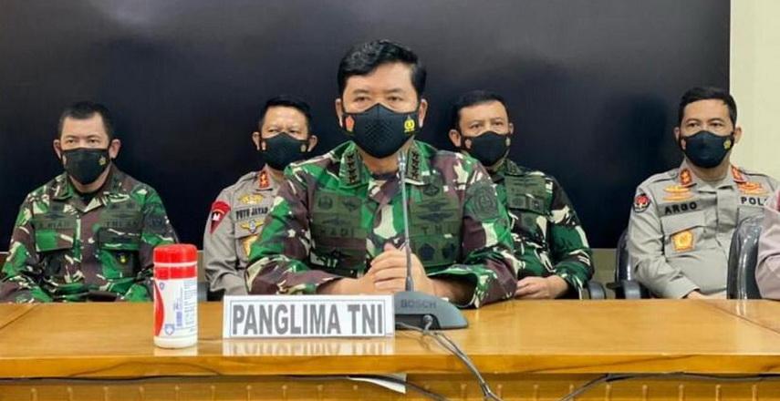 personel KRI Nanggala 402