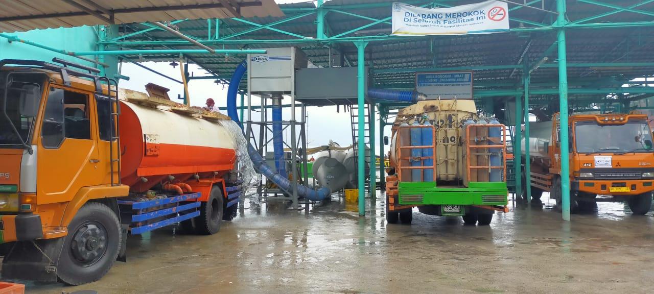 Regal Springs Indonesia Terapkan Teknologi Panen Ikan