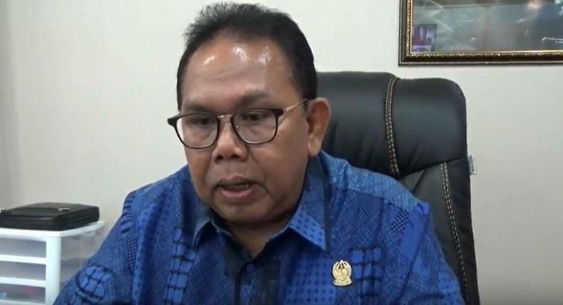Ketua DPRD Sumut Ingatkan Kebangkitan Positif Covid-19 Bisa Meledak