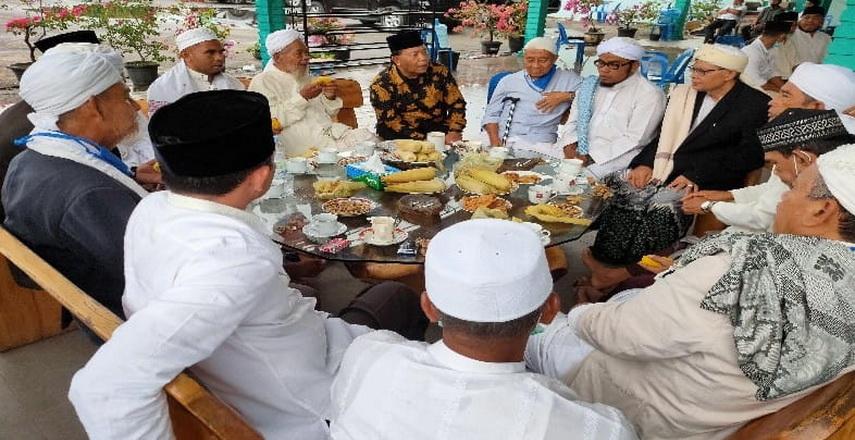 Dahlan Hasan Nasution diharapkan
